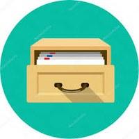 Card Catalog Drawer